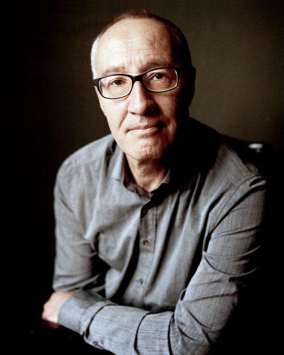 Thierry BEINSTINGEL, Paris,2020