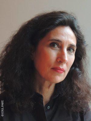 Catherine Sauvat Portrait