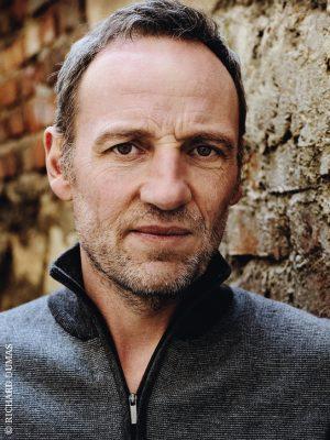 Francois Begaudeau Portrait